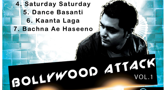 Bollywood Attack vol.1
