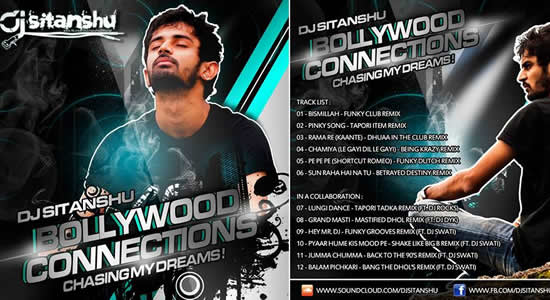 Bollywood Connections - Chasing  My Dreams