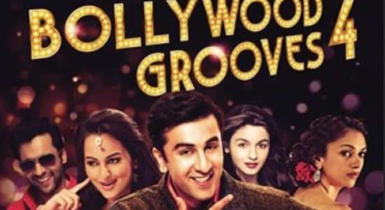 Bollywood Grooves 4