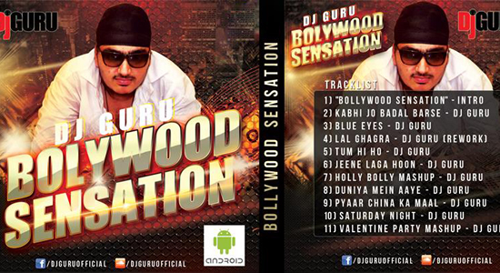 Bollywood Sensation Vol.1