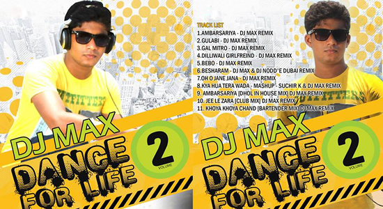 Dance for Life Vol.2