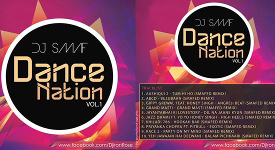 Dance Nation Vol.1