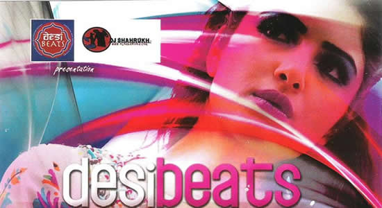 Desi Beats Rhythm Remix - Vol 4