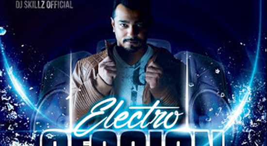 Electro Session Vol.6