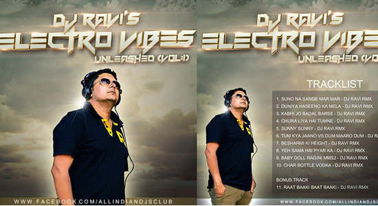 Electro Vibes Unleashed Vol.1