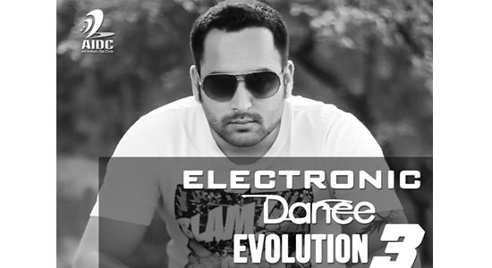 Electronic Dance Evolution Vol.3