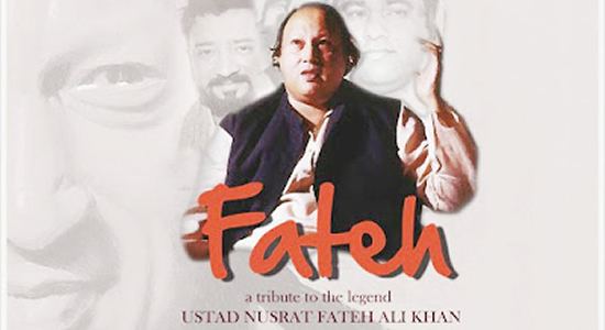 Fateh The Album