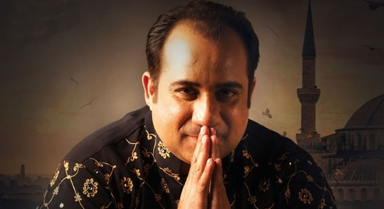 Rahat Fateh Ali Khan All Hit Songs